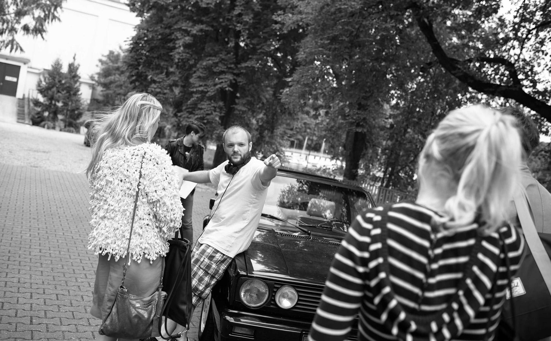 Friendship Berlin